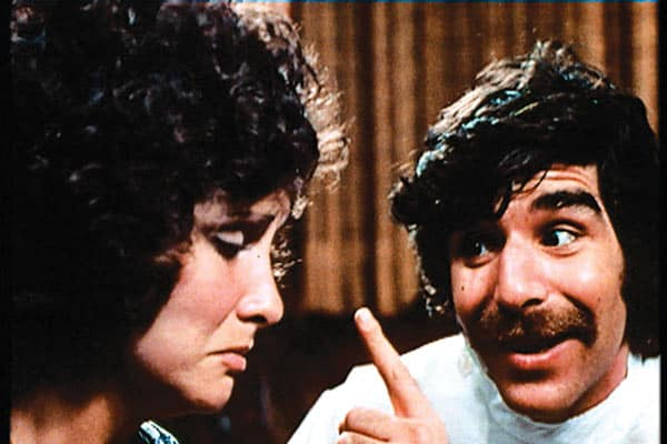 Gorge Profonde : Harry Reems, Linda Lovelace