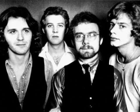 le groupe de musique King Crimson