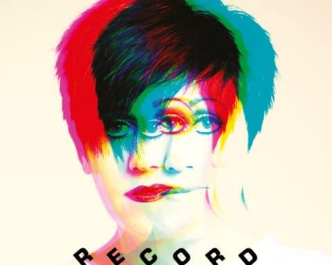 Pochette du disque Record