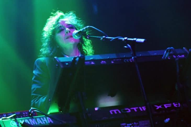 Lisa Coleman - The Revolution - Live