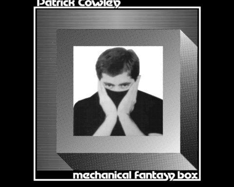 Mechanical Fantasy Box, est un disque inédit de 13 titres de Patrick Cowley, enregistrés entre 1973 et 1980.