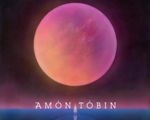 Long Stories, nouvel album pour Amon Tobin