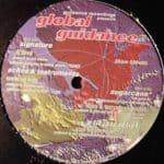 Le Ep contient un track de DJ Deep et de Ludovic Navarre