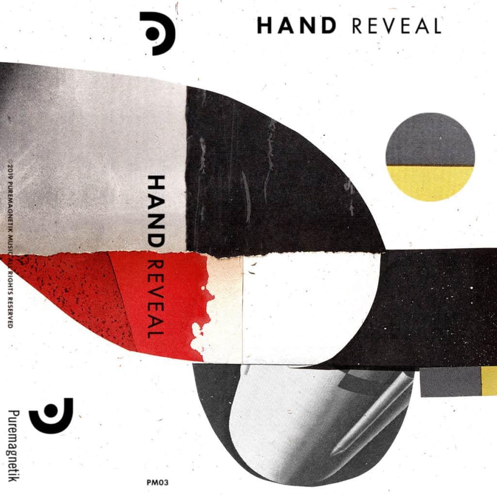 Album Reveal par Hand