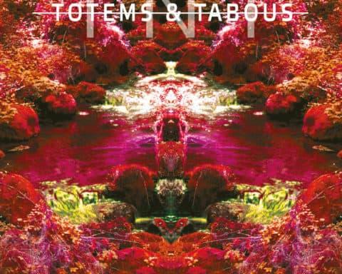 Album Totems & Tabous, de Fred Berthet & Snem K