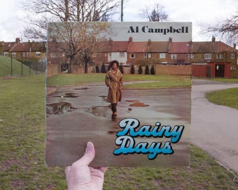 10 years tracking down the original locations of vinyl covers