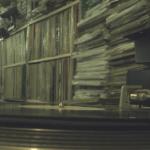 Extrait de Vinyl Culture in Bogotá un documentaire de The Vinyl Factory