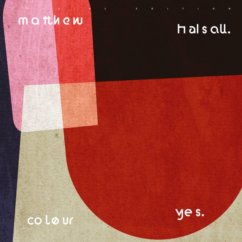 le disque de Matthew Halsall
