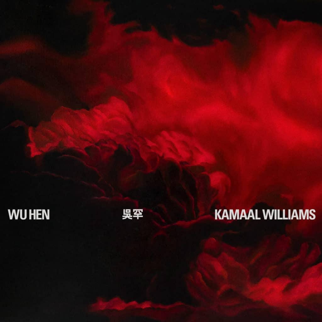 Artwork de l'album Wu Hen, de Kamaal Williams