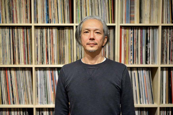 DJ Kaoru Inoue