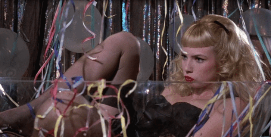 Traci Lords dans Cry Baby de John Waters