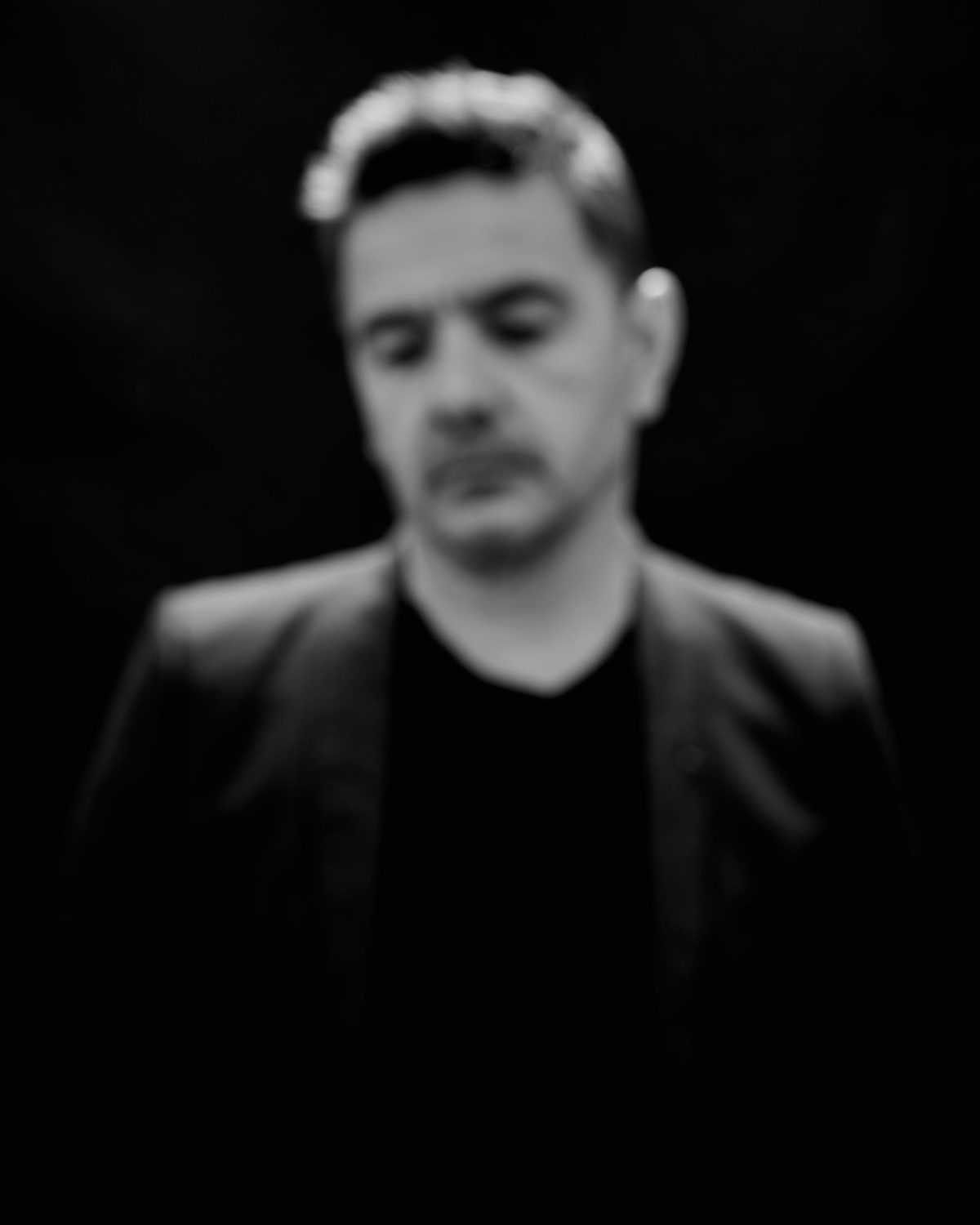 Portrait de Laurent Garnier