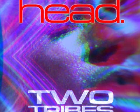 Pochette du EP Two Tribes de Head.