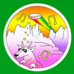 Artwork du Ep System Shapeshift, de Legowelt