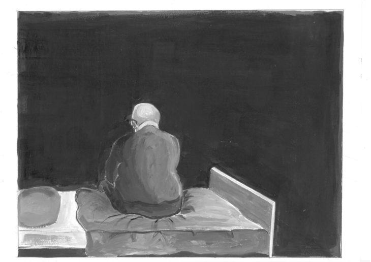 Nouvelles noires : Maintenant, de Marc Bruimaud