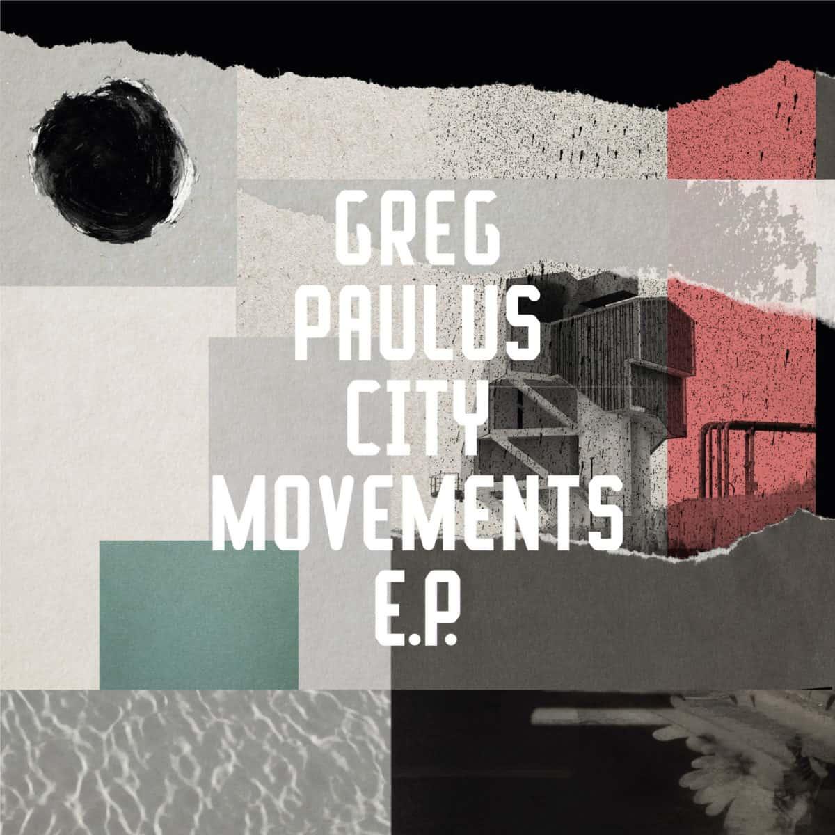 EP FR262 de Greg Paulus