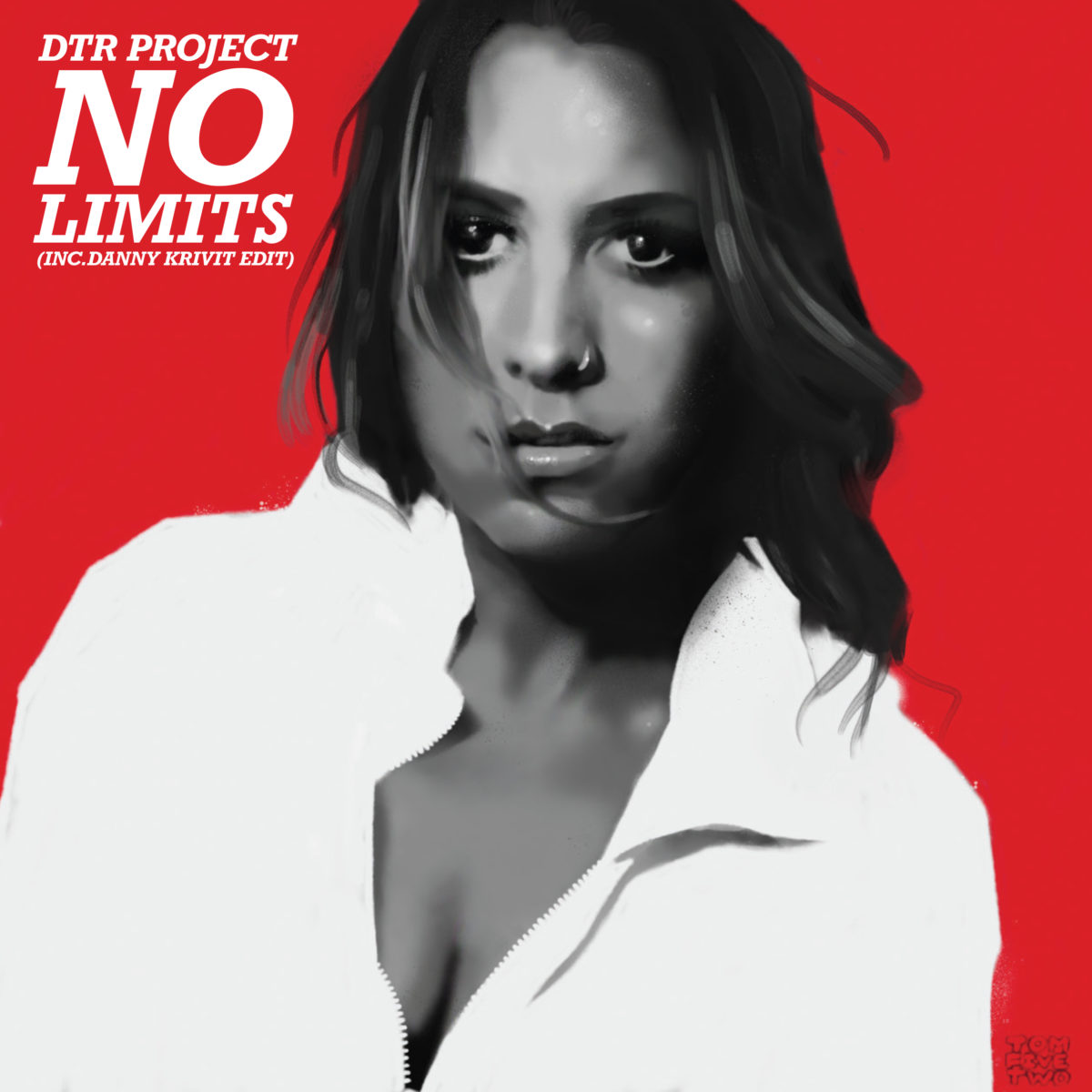 Artwork of No Limits by DTR Project feat Rae